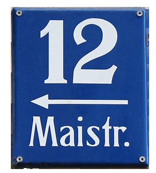 Moderne Oase im Herzen Münchens